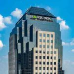 Regions Tower Shreveport
