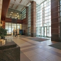 Fifth Third Center - lobby