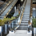 Bridgewater Place - escalators