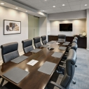 Meridian - conference room