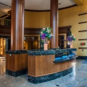 Chestnut Place - lobby