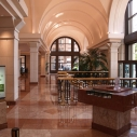 100 Milwaukee - lobby